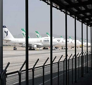 Imam Khomeini International Airport (IKIA) 2