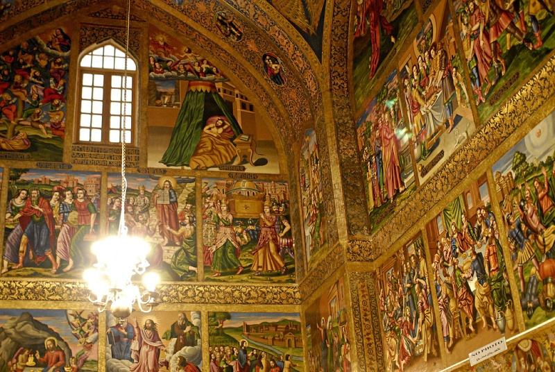 Vank Cathedral 7