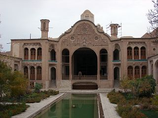 The Borujerdi House  4