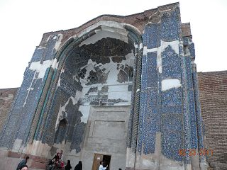 The Blue Mosque 6