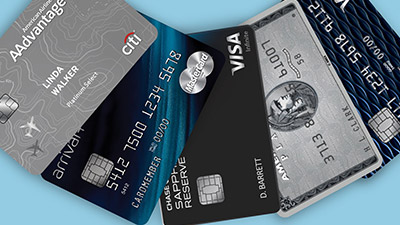 Credit Cards in Iran? Problem Solved!