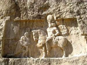 Iran UNESCO World Heritage Tour