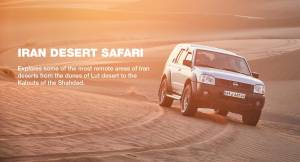 Desert Safari/ Desert–City Tours