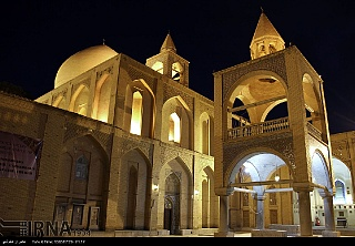 Vank Cathedral 6