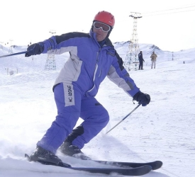 SKIING TOUR IN DIZIN SKI RESORT (8 days)