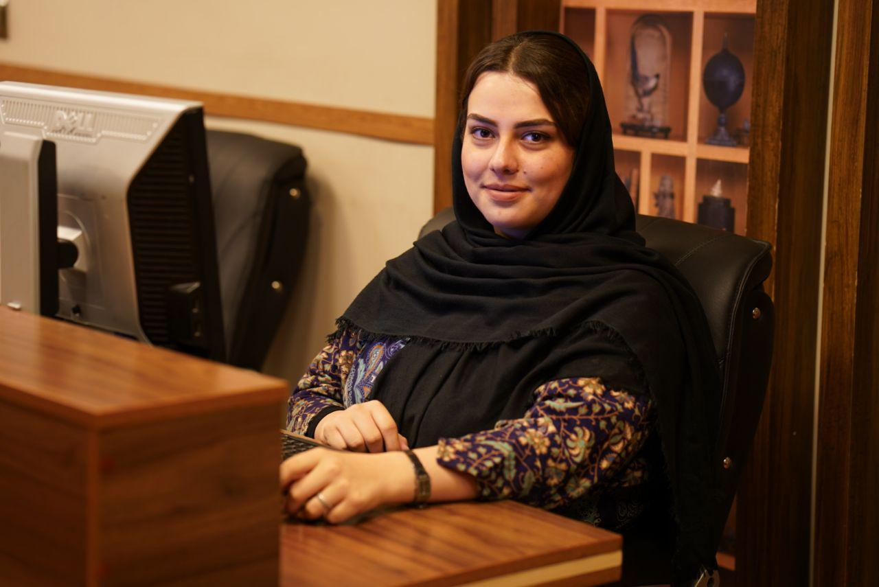 Mrs Maryam Beheshti