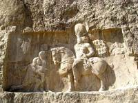 UNESCO World Heritage Sites in Iran/ 20 Days
